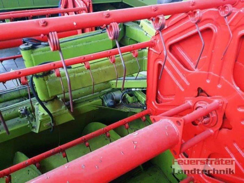 Mähdrescher des Typs CLAAS LEXION 440 AC, Gebrauchtmaschine in Beelen (Bild 16)