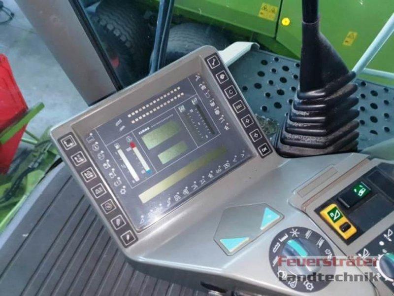 Mähdrescher des Typs CLAAS LEXION 440 AC, Gebrauchtmaschine in Beelen (Bild 9)