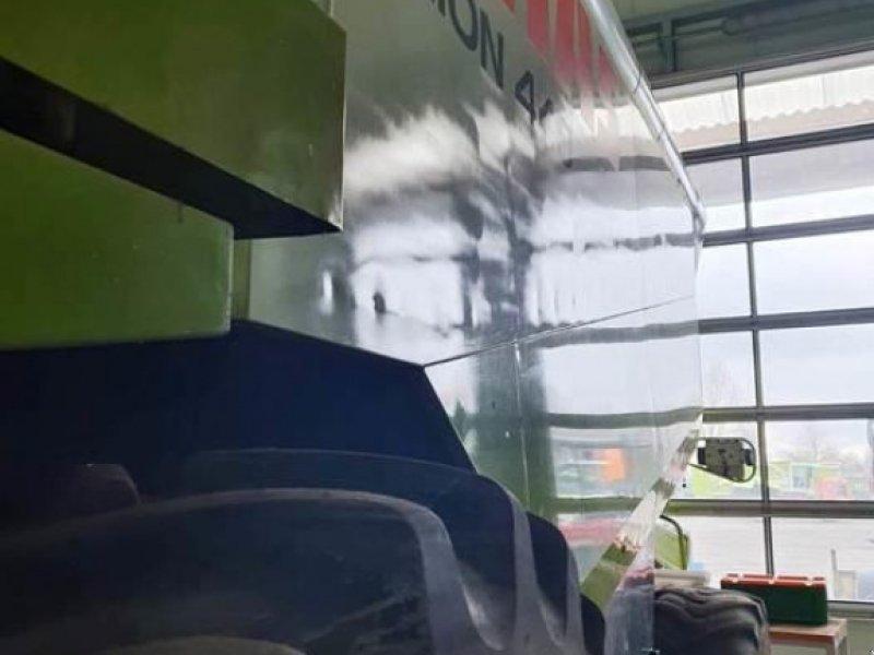 Mähdrescher des Typs CLAAS LEXION 440 AC, Gebrauchtmaschine in Beelen (Bild 6)