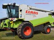 CLAAS Lexion 440 Evolution Mähdrescher