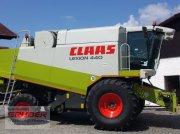 Mähdrescher des Typs CLAAS Lexion 440 inkl. C 600 CAC, Gebrauchtmaschine in Dorfen