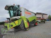 CLAAS Lexion 440 mit 2150 Stunden Kombajn