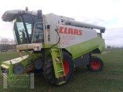 Mähdrescher des Typs CLAAS Lexion 440, Gebrauchtmaschine in Leubsdorf