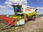 Mähdrescher des Typs CLAAS Lexion 440 in Wertheim