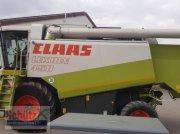 CLAAS Lexion 450, Bj. 1998, SpV, C660, Ertragsmessung Mähdrescher