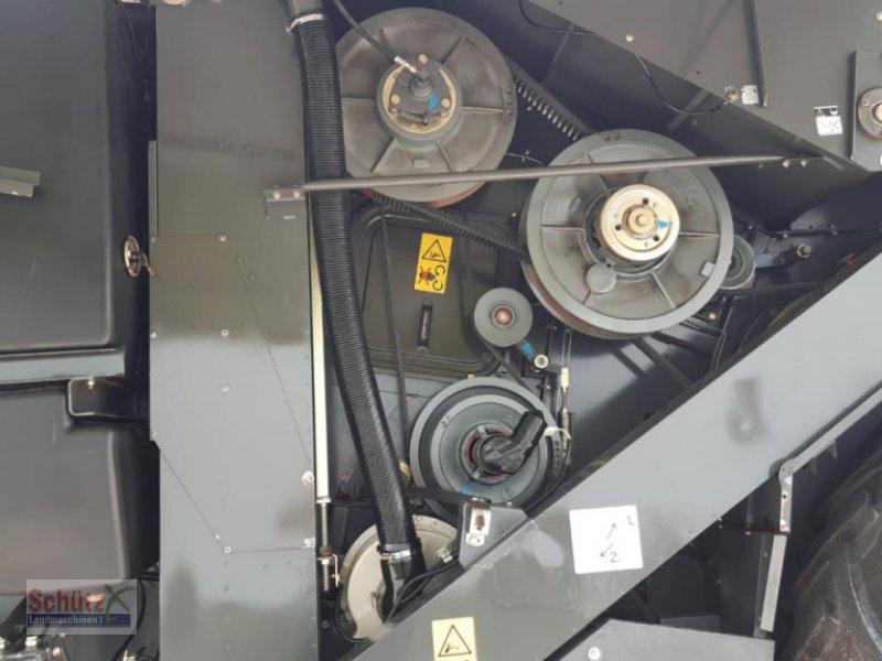 Mähdrescher des Typs CLAAS Lexion 450, Bj. 2000, Vario 600, 3D, Mercedes Motor, 2878 Bh, Gebrauchtmaschine in Schierling (Bild 10)