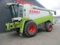CLAAS Lexion 450 CEBIS Mähdrescher
