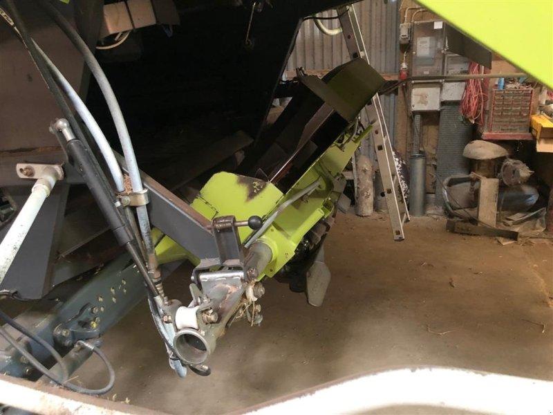 Mähdrescher des Typs CLAAS Lexion 450 CEBIS, Gebrauchtmaschine in Vinderup (Bild 5)