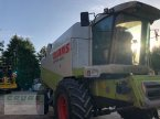 Mähdrescher des Typs CLAAS Lexion 450 in Reinfeld