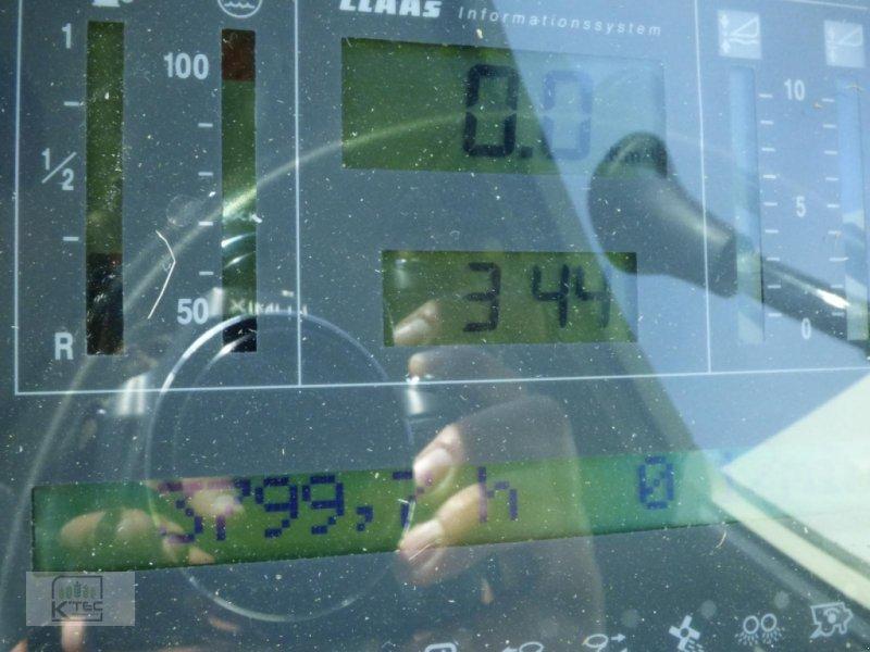 Mähdrescher des Typs CLAAS Lexion 450, Gebrauchtmaschine in Stadthagen (Bild 11)