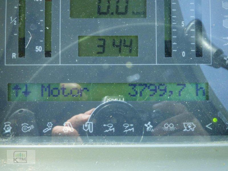 Mähdrescher des Typs CLAAS Lexion 450, Gebrauchtmaschine in Stadthagen (Bild 12)