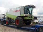 CLAAS Lexion 450 Зерноуборочные комбайны