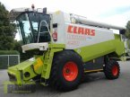 Mähdrescher des Typs CLAAS LEXION 450 in Homberg (Ohm) - Maul