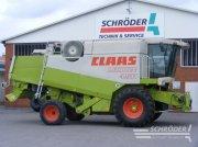 Mähdrescher типа CLAAS Lexion 450, Gebrauchtmaschine в Penzlin