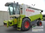 Mähdrescher des Typs CLAAS LEXION 450 in Melle-Wellingholzhau