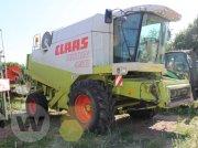 Mähdrescher des Typs CLAAS Lexion 450, Gebrauchtmaschine in Börm