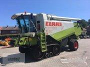Mähdrescher typu CLAAS Lexion 460 Evolution Terra-Tra, Gebrauchtmaschine v Wildeshausen