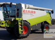 CLAAS LEXION 460 EVOLUTION Mähdrescher