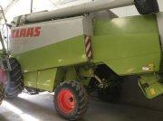 CLAAS LEXION 460 mit C600 Зерноуборочные комбайны