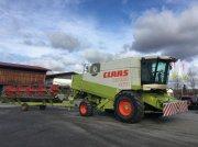 CLAAS LEXION 460 mit C600 Mähdrescher