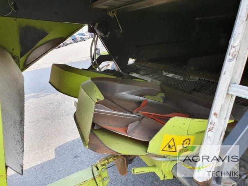 Mähdrescher типа CLAAS LEXION 460 TERRA TRAC, Gebrauchtmaschine в Meppen (Фотография 7)