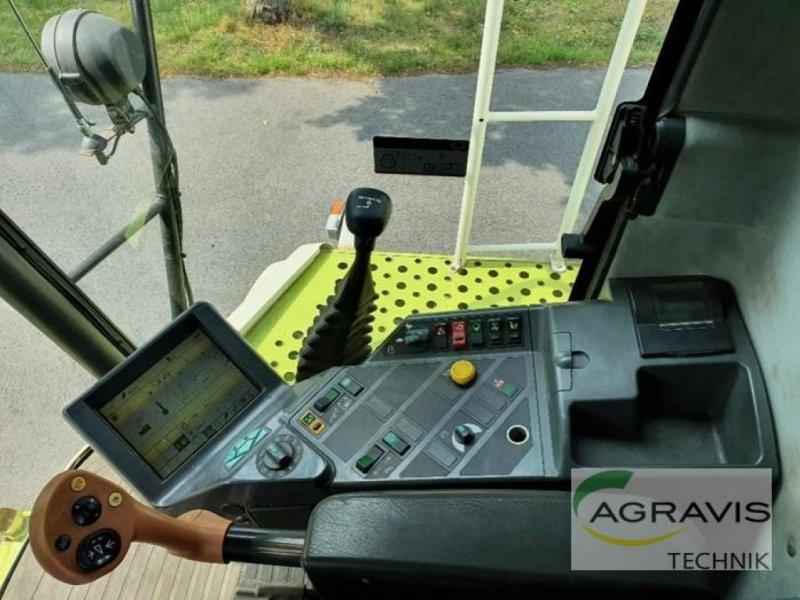 Mähdrescher типа CLAAS LEXION 460 TERRA TRAC, Gebrauchtmaschine в Meppen (Фотография 10)