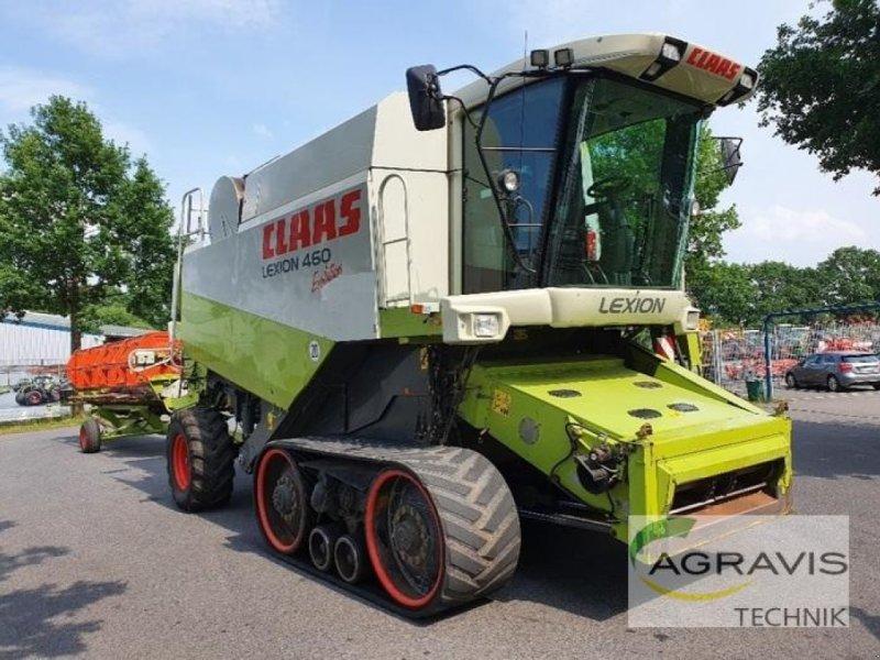 Mähdrescher типа CLAAS LEXION 460 TERRA TRAC, Gebrauchtmaschine в Meppen (Фотография 2)