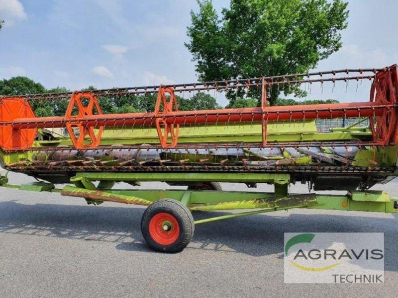 Mähdrescher типа CLAAS LEXION 460 TERRA TRAC, Gebrauchtmaschine в Meppen (Фотография 13)