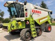 CLAAS Lexion 460 TT Зерноуборочный комбайн