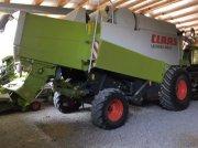 CLAAS Lexion 460 Mähdrescher