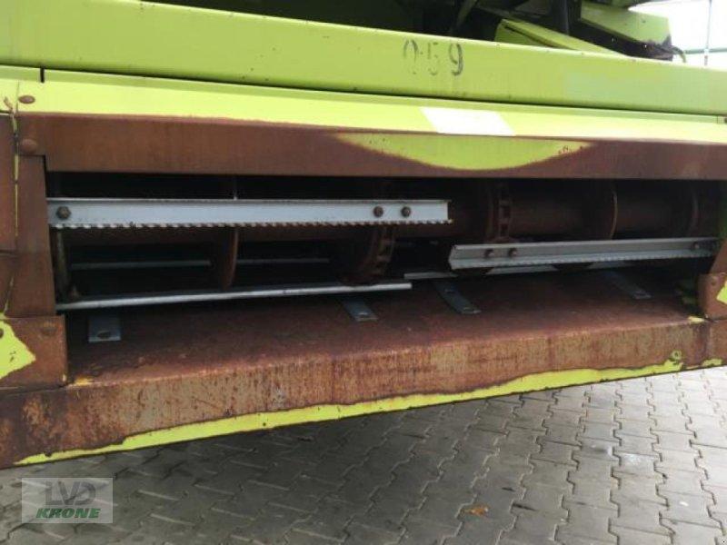 Mähdrescher del tipo CLAAS Lexion 460, Gebrauchtmaschine en Spelle (Imagen 7)