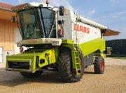 Mähdrescher des Typs CLAAS Lexion 460, Gebrauchtmaschine in Lupburg
