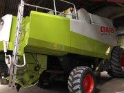 CLAAS LEXION 470 Зерноуборочные комбайны