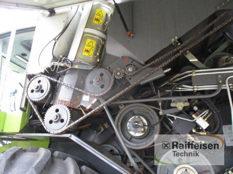 Mähdrescher des Typs CLAAS Lexion 470, Gebrauchtmaschine in Holle (Bild 12)