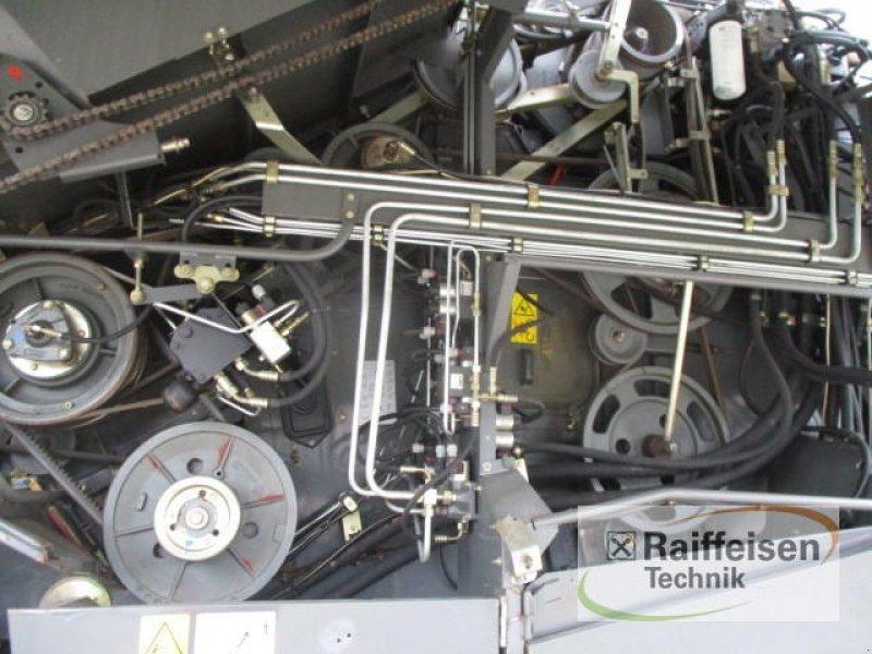 Mähdrescher des Typs CLAAS Lexion 470, Gebrauchtmaschine in Holle (Bild 10)