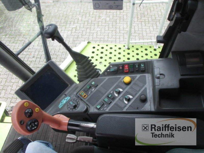 Mähdrescher des Typs CLAAS Lexion 470, Gebrauchtmaschine in Holle (Bild 18)