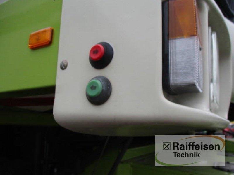 Mähdrescher des Typs CLAAS Lexion 470, Gebrauchtmaschine in Holle (Bild 8)
