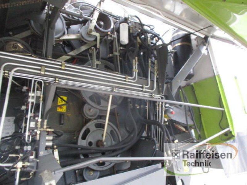 Mähdrescher des Typs CLAAS Lexion 470, Gebrauchtmaschine in Holle (Bild 11)