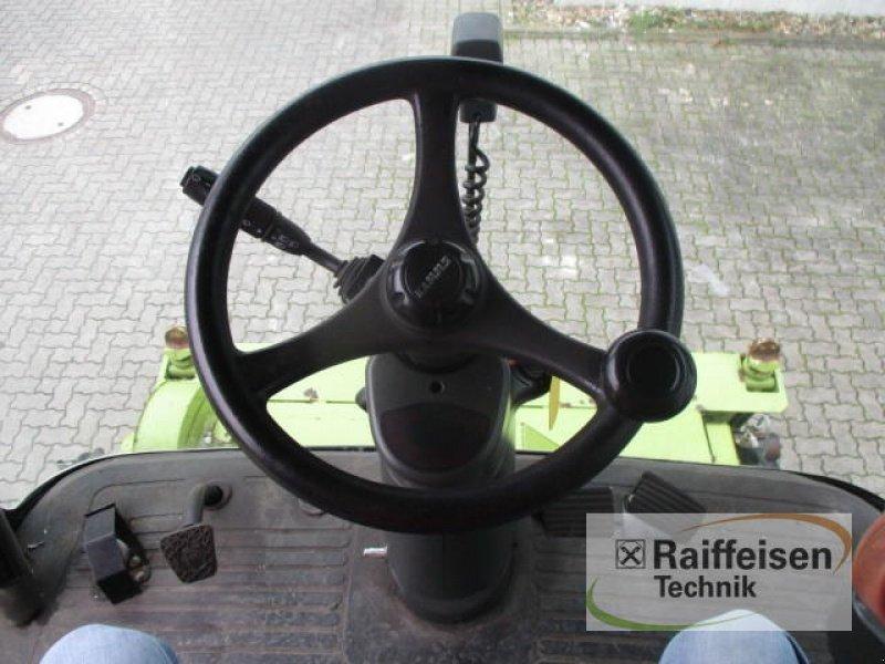 Mähdrescher des Typs CLAAS Lexion 470, Gebrauchtmaschine in Holle (Bild 20)