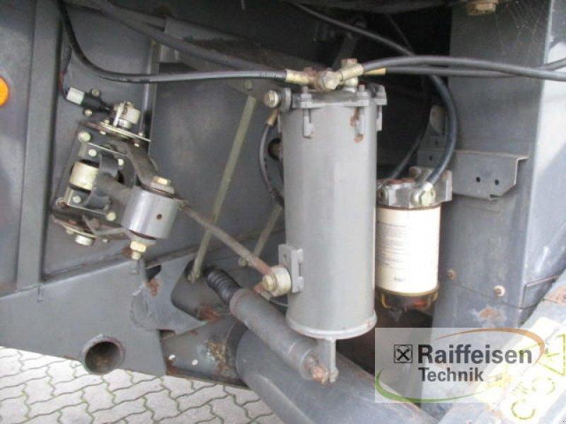 Mähdrescher des Typs CLAAS Lexion 470, Gebrauchtmaschine in Holle (Bild 9)
