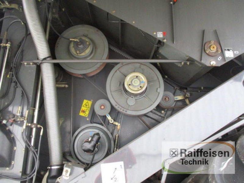 Mähdrescher des Typs CLAAS Lexion 470, Gebrauchtmaschine in Holle (Bild 14)