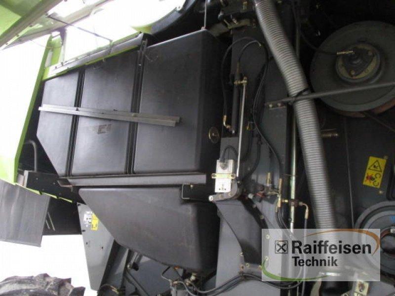 Mähdrescher des Typs CLAAS Lexion 470, Gebrauchtmaschine in Holle (Bild 21)