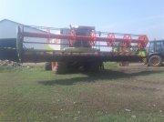 CLAAS LEXION 480 - 30F Stor Kapacitet !! Frøtømning udstyr i tank MB motor fin stand Žetelica, kombajn