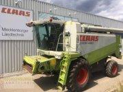 CLAAS Lexion 480 II Combine harvester