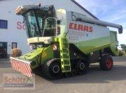 CLAAS Lexion 480 TT, C900 Laser, Druckluft, 2795Mh,TOP ZUSTAND Зерноуборочные комбайны
