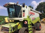 CLAAS Lexion 480 TT, V750, 3D, Bj.02, FgNr.19 Combine harvester