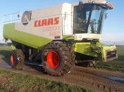 CLAAS LEXION 480 Kombajn