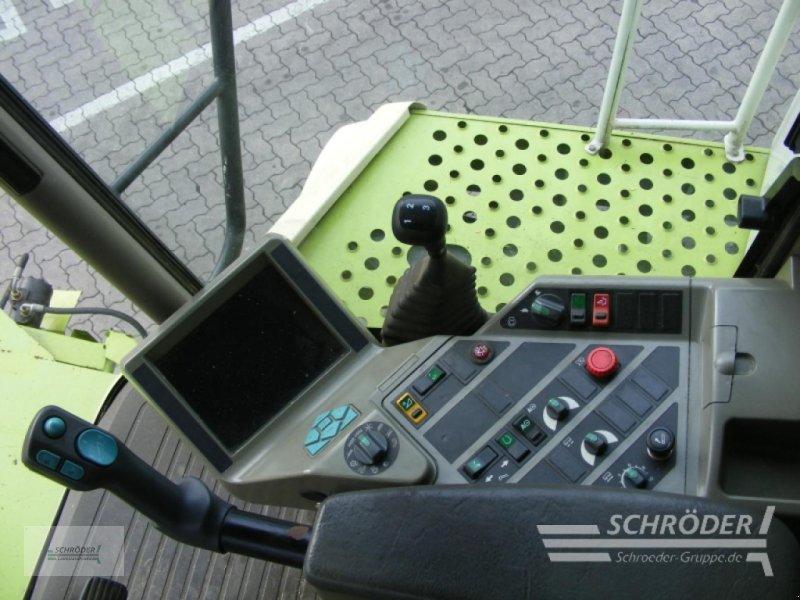 Mähdrescher des Typs CLAAS Lexion 480, Gebrauchtmaschine in Völkersen (Bild 5)