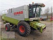 Mähdrescher des Typs CLAAS LEXION 480, Gebrauchtmaschine in Pragsdorf