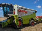 Mähdrescher des Typs CLAAS Lexion 480 in Calden